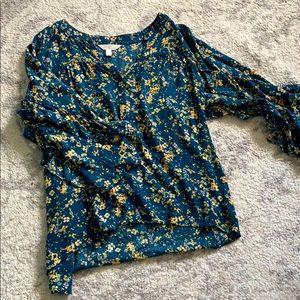 Adorable Lauren Conrad blouse